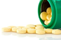 Many Supplements Are Illegally Labeled