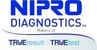 Nipro Diagnostics Recalls Certain TRUEbalance and TRUEtrack Meters