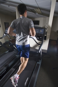 Exercise Can Temporarily Counteract Overeating