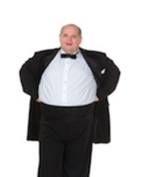 No Such Thing as 'Healthy' Obesity, Study Says