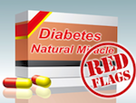 Warning Letters Issued to Illegally Sold Diabetes Treatments
