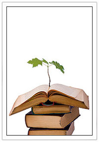 Bibliotherapy: Your Prescription for Good Control, Good Health, and a Good Life