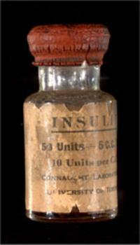 When Type 2s Take Insulin – A History of Insulin