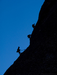 No Mountain Too High for Bill Bicksler-Type 1 Diabetes