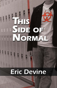 This Side of Normal: A New Novel About A Teen With Type 1 Diabetes