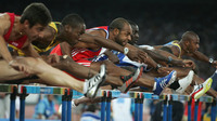 Leaping Over the Diabetes Hurdle, Athletes Maintain their Blood Sugars Under Extreme Conditions