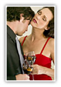 Alcohol and Sex