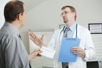 Frequent Doctor Visits Improve Control
