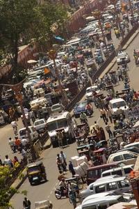 The Diabetes Epidemic in India