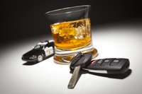 Drinking and Driving on Memorial Day
