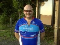 Biking Away From Diabetes