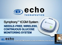 Needle-Free CGM Could Be Available in 2013