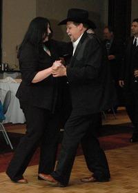 Deborah Grona: Dancing Back to Life