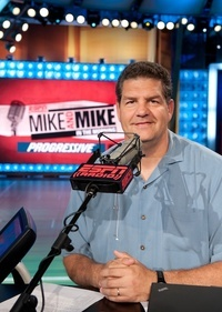 An Interview With Mike Golic
