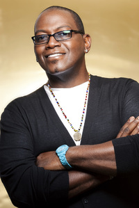 "Idol's Randy Jackson: ""It Always Happens to Somebody Else, Right?"""