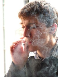 Link Between Second-Hand Smoke and Type 2 Diabetes Seen