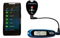 New Device Shares Diabetes Info on the Go