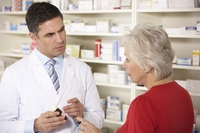 Pharmacists Now Play Key Role in Diabetes Management