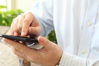 Diabetes Tools Dominate Docs' Top 10 Patient Apps