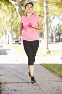 Vigorous Activity May Be Better for Women Than Moderate Workouts