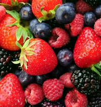 Whole Fruits Lower Type 2 Risk