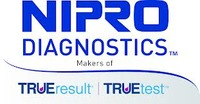 Nipro Diagnostics Recalls Certain TRUEbalance and TRUEtrack Meters