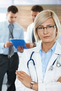 CDC Finds Increase In Physician Visits