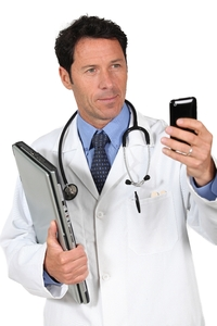 Emails Between Doctors And Patients On The Rise