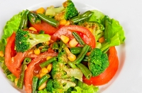 Plant-based Diets Lead To Lower A1c Levels