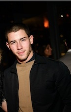 Nadia Al-Samarrie speaks to Nick Jonas about he new non profit Beyond Type 1