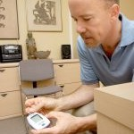 Diabetes Interview keeps people up-to-date on treatment