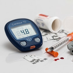 Diabetes evolutions: The blood glucose meter