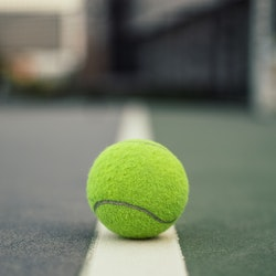 Diabetes Dad: Tennis Balls and Syringes; How the Diabetes Ball Bounces